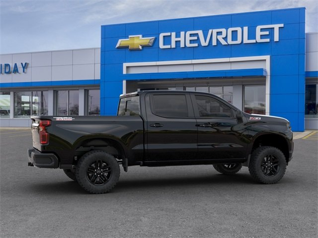 2020 Silverado 1500 Crew Cab 4x4, Pickup #20C284 - photo 8