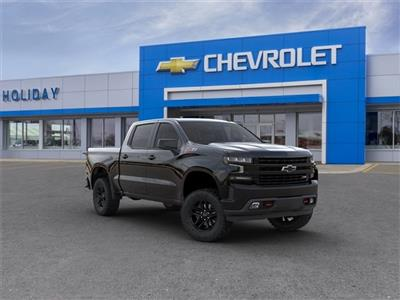 2020 Silverado 1500 Crew Cab 4x4, Pickup #20C284 - photo 1