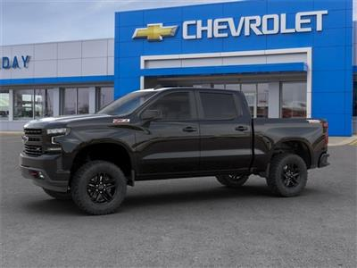 2020 Silverado 1500 Crew Cab 4x4, Pickup #20C284 - photo 4