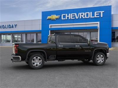 2020 Silverado 2500 Crew Cab 4x4, Pickup #20C298 - photo 7