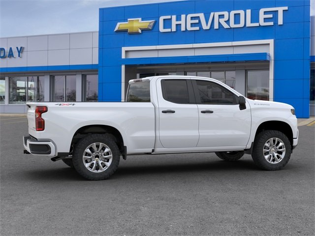 2020 Silverado 1500 Double Cab 4x4, Pickup #20C310 - photo 5
