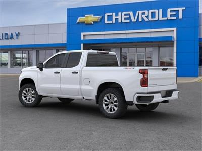 2020 Silverado 1500 Double Cab 4x4, Pickup #20C310 - photo 4