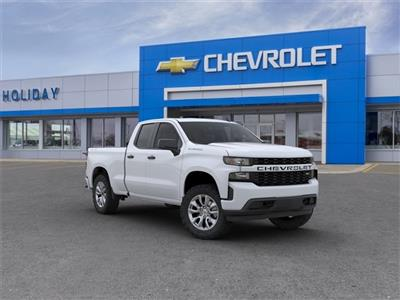 2020 Silverado 1500 Double Cab 4x4, Pickup #20C310 - photo 9