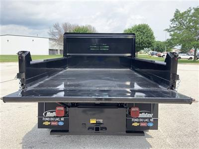 2020 Chevrolet Silverado 4500 Regular Cab DRW 4x4, Monroe MTE-Zee Dump Body #20C311 - photo 32