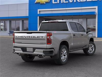 2020 Silverado 1500 Crew Cab 4x4, Pickup #20C320 - photo 2