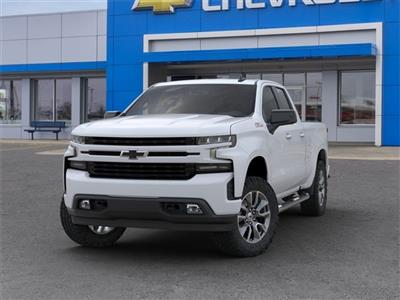 2020 Silverado 1500 Double Cab 4x4, Pickup #20C321 - photo 3