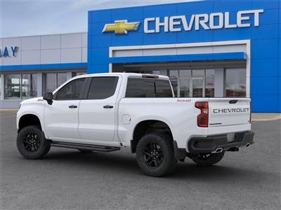 2020 Silverado 1500 Crew Cab 4x4, Pickup #20C338 - photo 5