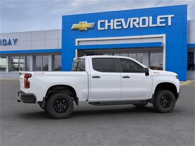 2020 Silverado 1500 Crew Cab 4x4, Pickup #20C338 - photo 7