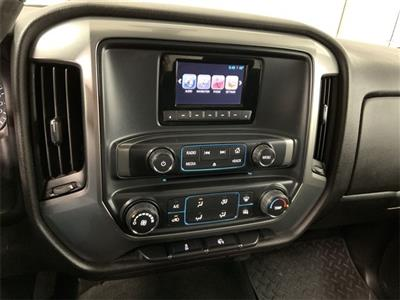 2014 Silverado 1500 Double Cab 4x4, Pickup #20C338A - photo 20