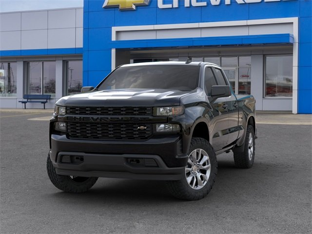 2020 Silverado 1500 Double Cab 4x4, Pickup #20C339 - photo 6