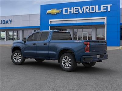 2020 Silverado 1500 Double Cab 4x4, Pickup #20C341 - photo 4
