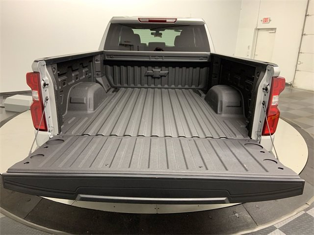 2020 Silverado 1500 Double Cab 4x4,  Pickup #W6820 - photo 26