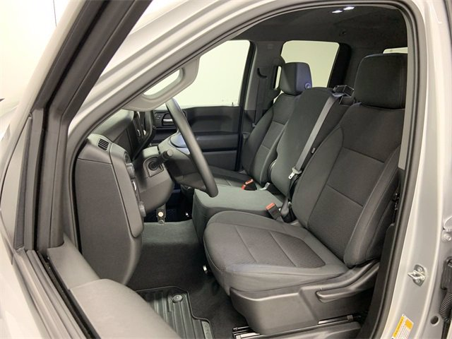 2020 Silverado 1500 Double Cab 4x4,  Pickup #W6820 - photo 18