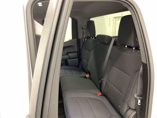 2020 Silverado 1500 Double Cab 4x4,  Pickup #W6820 - photo 19