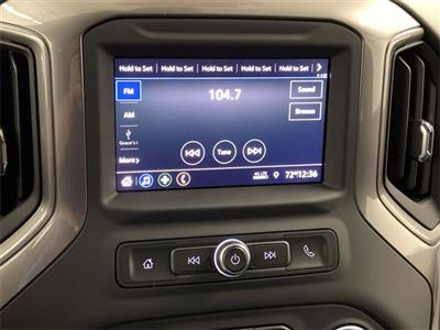 2020 Silverado 1500 Double Cab 4x4,  Pickup #W6820 - photo 16
