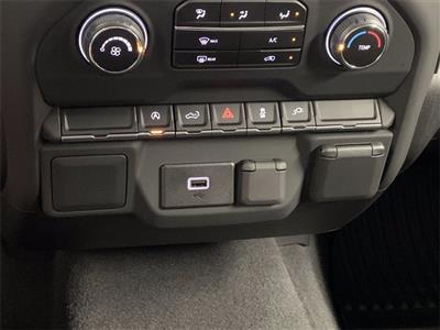 2020 Silverado 1500 Double Cab 4x4,  Pickup #W6820 - photo 21