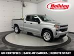 2020 Silverado 1500 Double Cab 4x4, Pickup #20C346 - photo 1