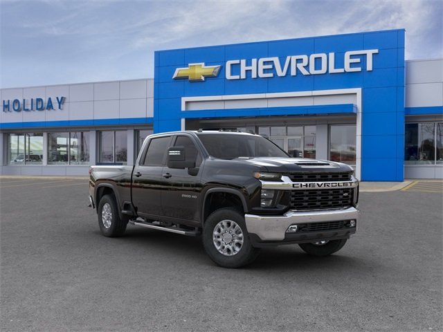 2020 Silverado 2500 Crew Cab 4x4, Pickup #20C403 - photo 1
