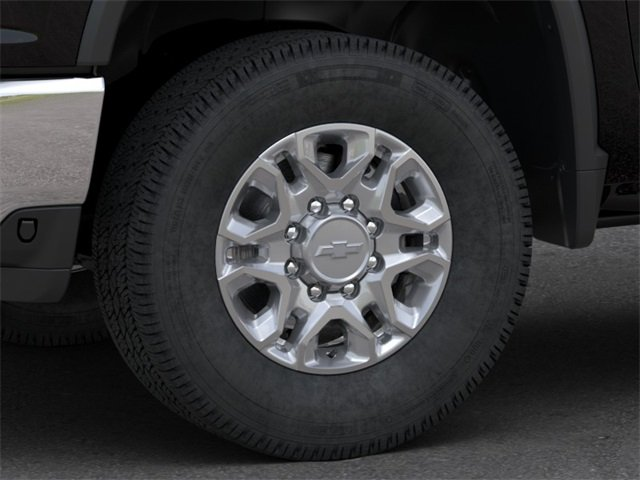 2020 Silverado 2500 Crew Cab 4x4, Pickup #20C403 - photo 10