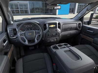 2020 Silverado 2500 Crew Cab 4x4, Pickup #20C403 - photo 13