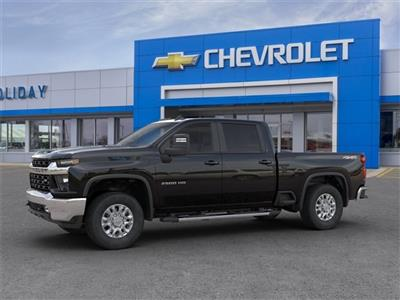 2020 Silverado 2500 Crew Cab 4x4, Pickup #20C403 - photo 3