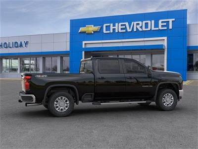 2020 Silverado 2500 Crew Cab 4x4, Pickup #20C403 - photo 5