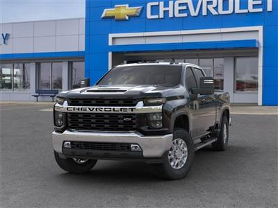 2020 Silverado 2500 Crew Cab 4x4, Pickup #20C403 - photo 6
