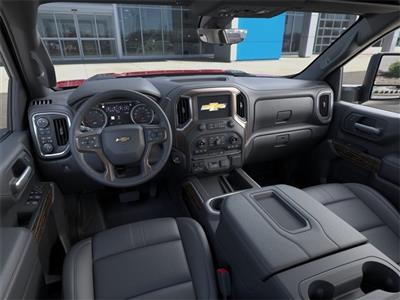 2020 Silverado 2500 Crew Cab 4x4, Pickup #20C414 - photo 12