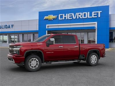 2020 Silverado 2500 Crew Cab 4x4, Pickup #20C414 - photo 3