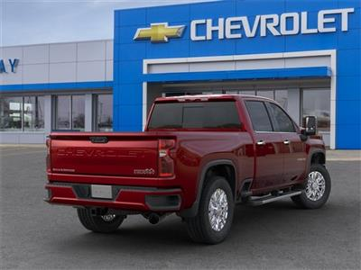 2020 Silverado 2500 Crew Cab 4x4, Pickup #20C414 - photo 2