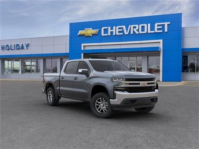 2020 Silverado 1500 Crew Cab 4x4, Pickup #20C419 - photo 1