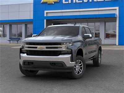 2020 Silverado 1500 Crew Cab 4x4, Pickup #20C419 - photo 3