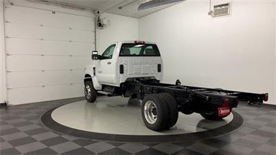 2020 Silverado 4500 Regular Cab DRW 4x4, Cab Chassis #20C481 - photo 27