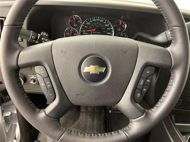 2020 Chevrolet Express 3500 4x2, Supreme Spartan Service Utility Van #20C520 - photo 10