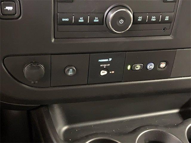 2020 Chevrolet Express 3500 4x2, Supreme Spartan Service Utility Van #20C520 - photo 17