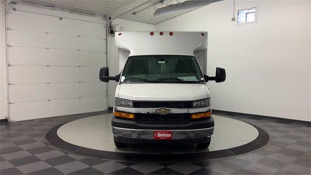 2020 Chevrolet Express 3500 4x2, Supreme Spartan Service Utility Van #20C520 - photo 27