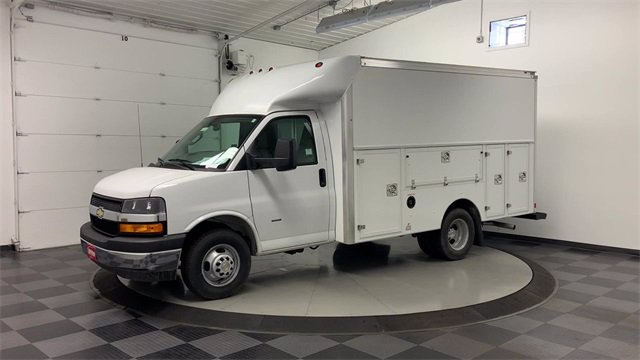 2020 Chevrolet Express 3500 4x2, Supreme Spartan Service Utility Van #20C520 - photo 28