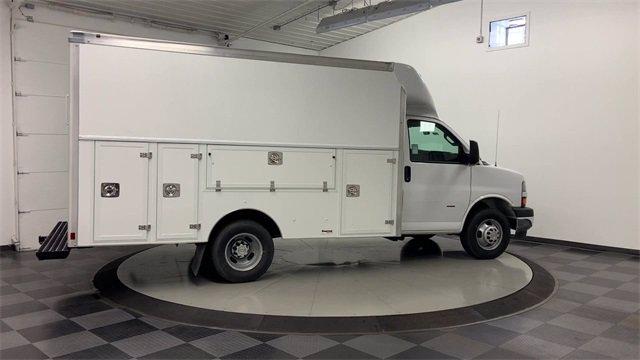 2020 Chevrolet Express 3500 4x2, Supreme Spartan Service Utility Van #20C520 - photo 31