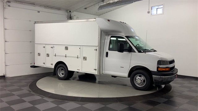 2020 Chevrolet Express 3500 4x2, Supreme Spartan Service Utility Van #20C520 - photo 32
