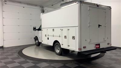 2020 Chevrolet Express 3500 4x2, Supreme Spartan Service Utility Van #20C520 - photo 3