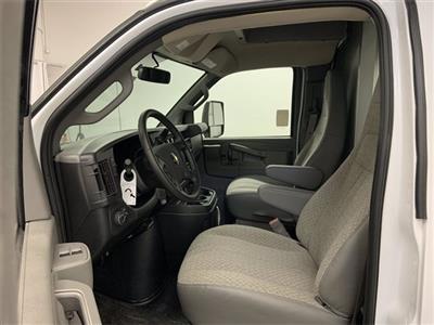 2020 Chevrolet Express 3500 4x2, Supreme Spartan Service Utility Van #20C520 - photo 5