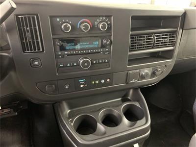2020 Chevrolet Express 3500 4x2, Supreme Spartan Service Utility Van #20C520 - photo 12