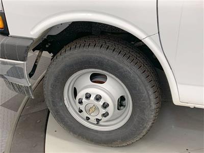 2020 Chevrolet Express 3500 4x2, Supreme Spartan Service Utility Van #20C520 - photo 25