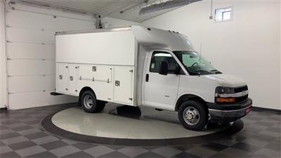 2020 Chevrolet Express 3500 4x2, Supreme Spartan Service Utility Van #20C520 - photo 26