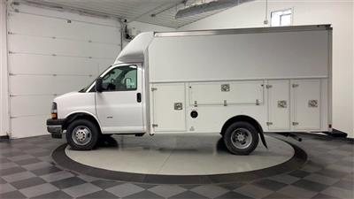 2020 Chevrolet Express 3500 4x2, Supreme Spartan Service Utility Van #20C520 - photo 29