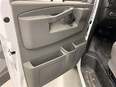 2020 Chevrolet Express 3500 4x2, Supreme Spartan Service Utility Van #20C520 - photo 6
