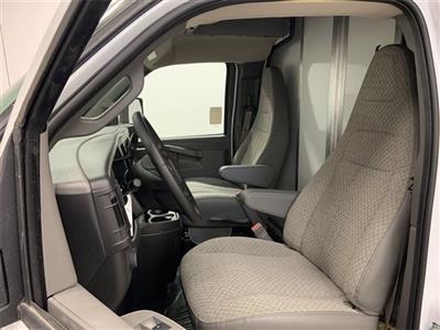 2020 Chevrolet Express 3500 4x2, Supreme Spartan Service Utility Van #20C520 - photo 8