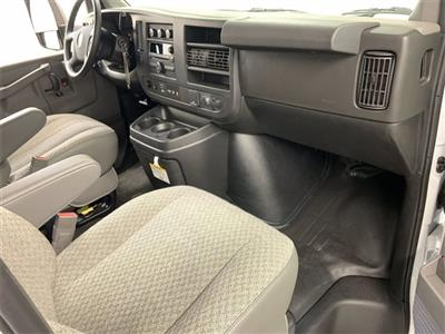 2020 Chevrolet Express 3500 4x2, Supreme Spartan Service Utility Van #20C520 - photo 9