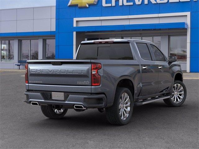 2020 Chevrolet Silverado 1500 Crew Cab 4x4, Pickup #20C553 - photo 2