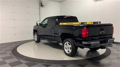 2015 Chevrolet Silverado 2500 Crew Cab 4x4, Pickup #20C577A - photo 3